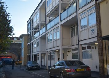 Thumbnail 3 bedroom shared accommodation to rent in Chapman Street, London