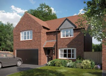 Thumbnail 5 bed detached house for sale in Birmingham Road, Stratford-Upon Avon, Warwickshire