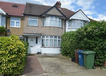 Thumbnail 3 bed terraced house for sale in Balmoral Road, Harrow
