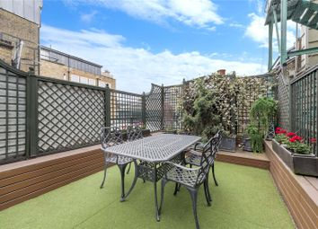 Thumbnail 1 bed flat for sale in Russell Street, London