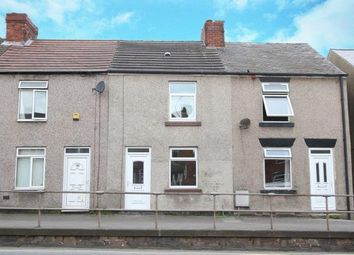 Thumbnail 2 bed terraced house for sale in 103 Derby Road, Chesterfield, Derbyshire