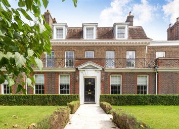 Thumbnail 7 bedroom semi-detached house for sale in Hampton Court Road, East Molesey, Richmond