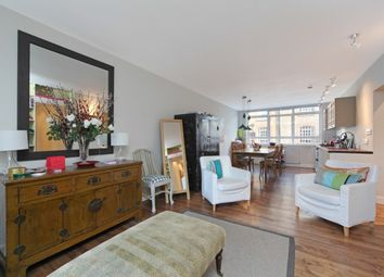 Thumbnail 2 bed flat to rent in Merlins Eyot, Old Church Street, Chelsea