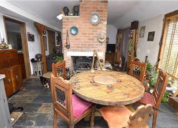 Thumbnail 3 bed detached bungalow for sale in Bowbridge, Stroud, Gloucestershire