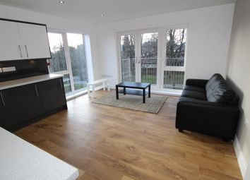 Thumbnail 2 bed flat to rent in 12 Elm Walk Place, Cranmer Street, Nottingham