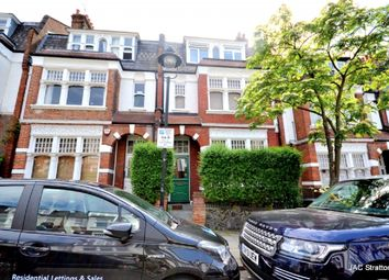Thumbnail 1 bed flat for sale in Glenmore Road, Belsize Park, London