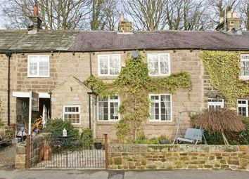 Thumbnail 3 bed terraced house to rent in Knox Mill Lane, Harrogate, North Yorkshire