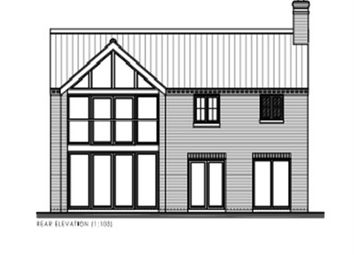 Thumbnail 4 bedroom detached house for sale in Main Street, Fulstow, Louth