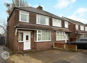 3 bed semi-detached house for sale in Brecon Drive, Bury, Greater Manchester BL9
