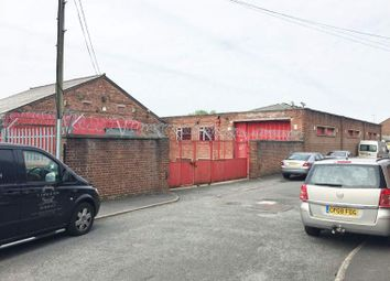 Thumbnail Land for sale in Kelly Street, Liverpool