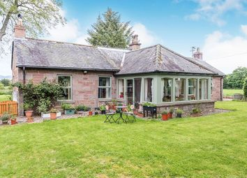 Thumbnail 5 bedroom detached house for sale in Brechin