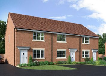 Thumbnail 2 bedroom property for sale in Normanton Lane, Bottesford, Nottingham