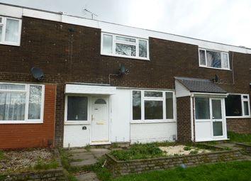 Thumbnail 2 bedroom terraced house to rent in Austen Road, Farnborough