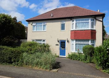 Thumbnail 4 bed detached house for sale in Money Avenue, Caterham
