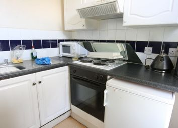 Thumbnail Studio to rent in The Avenue, West Ealing