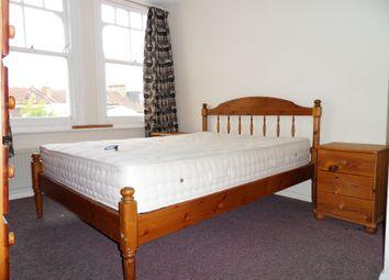 Thumbnail 3 bed flat to rent in Garrett Terrace, London