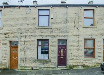 Thumbnail 2 bed terraced house for sale in Coultate Street, Burnley, Lancashire