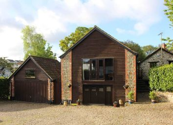 Thumbnail 5 bed property for sale in Mill Road, Fremington, Barnstaple