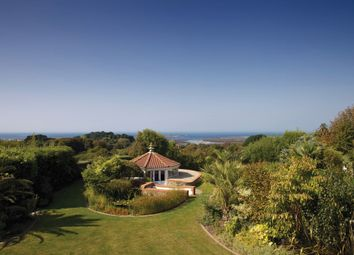 6 bed detached house for sale in La Vielle Rue, St. Saviour, Guernsey GY7