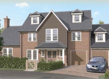 Thumbnail 6 bed detached house for sale in Woodberry Grange, Off Burton's Lane, Little Chalfont, Buckinghamshire