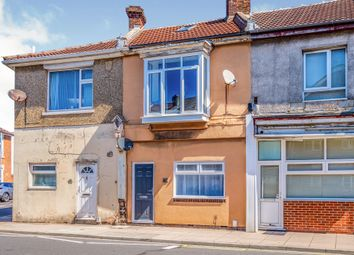 Thumbnail Terraced house for sale in St. Marys Road, Portsmouth