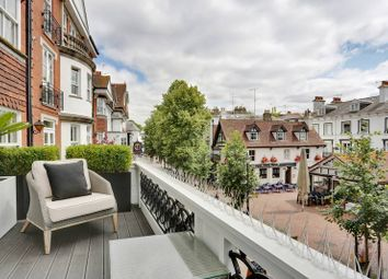 4 bed terraced house for sale in The Pantiles, Tunbridge Wells TN2