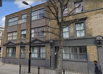 3 bed flat to rent in Hornsey Rd, Islington, London N7