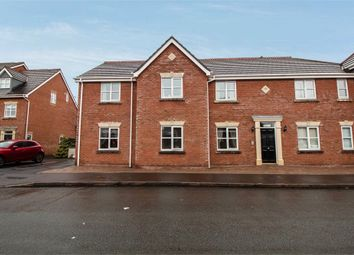 Thumbnail 2 bed flat for sale in Forsythia Drive, Clayton-Le-Woods, Chorley, Lancashire