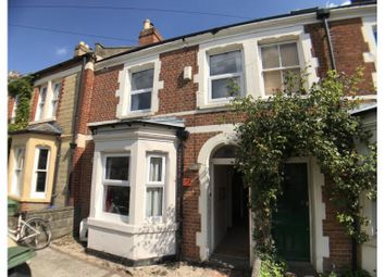 Thumbnail 5 bedroom terraced house to rent in Hurst Street, Oxford