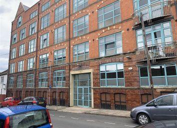 2 bed flat for sale in Duke Street, Northampton NN1