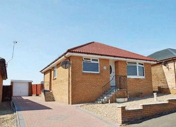 Thumbnail 3 bed bungalow for sale in Church Drive, Mossblown, Ayr