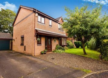 Thumbnail 4 bed detached house for sale in Cam Wood Fold, Clayton-Le-Woods, Chorley, Lancashire