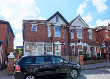 Thumbnail 3 bed semi-detached house for sale in Vincent Avenue, Upper Shirley, Southampton