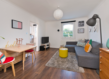 Thumbnail 1 bed flat for sale in Upper Brockley Road, Brockley