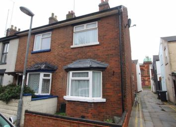 Thumbnail End terrace house for sale in Beach Road, Gorleston, Great Yarmouth