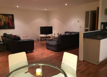 Thumbnail 2 bed flat to rent in 319 Glasgow Harbour Terraces, Flat 5/1, Glasgow, 6Bl