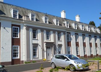Thumbnail 2 bed flat to rent in Taymount Terrace, Perth