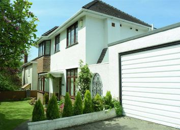 Thumbnail 4 bed detached house for sale in Cockett Road, Cockett, Swansea