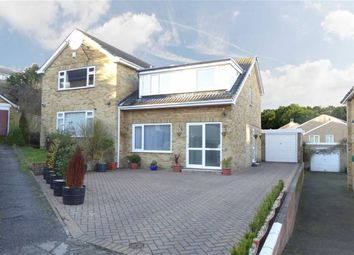 Thumbnail 3 bedroom semi-detached house for sale in Beckwith Drive, Eccleshill, Bradford, West Yorkshire
