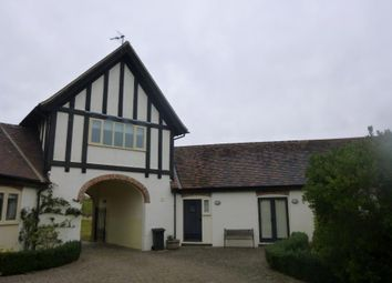 Thumbnail 1 bedroom property to rent in Poplars End, Park Road, Toddington, Dunstable