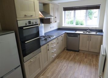 Thumbnail 4 bed property to rent in Blacktown Gardens, Marshfield, Cardiff