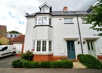 4 bed property for sale in Spindle Street, Colchester CO4