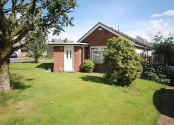 Thumbnail 4 bed detached bungalow for sale in Rokeby Crescent, Strathaven