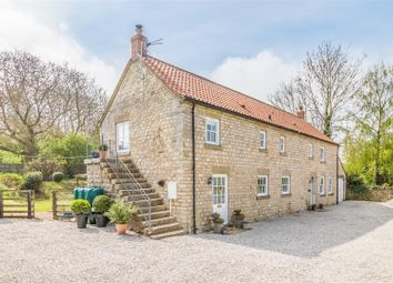 Thumbnail 2 bed semi-detached house for sale in East Barn, Chapel Street, Nunnington, York