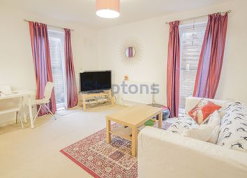 Thumbnail 1 bed flat for sale in Springate House, Manor Park
