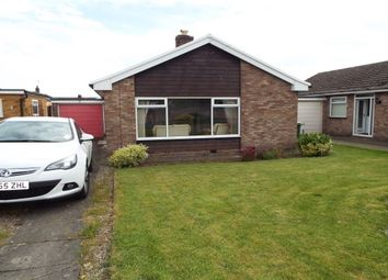 Thumbnail 3 bedroom detached bungalow to rent in Greyfriars, Wrexham