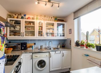 Thumbnail 1 bed flat for sale in Barton Close, London, London