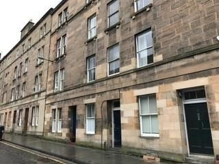 Thumbnail 4 bedroom flat to rent in Summerhall Square, Newington, Edinburgh