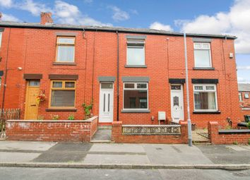Thumbnail 2 bed terraced house for sale in Rugby Road, Syke, Rochdale