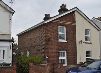 Thumbnail 2 bed semi-detached house to rent in High Brooms Road, Tunbridge Wells